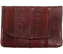 Portemonnaie Handy Seasonal Colors Rot Damen
