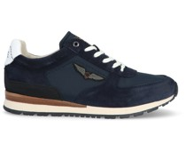 PME Sneaker Low Lockplate