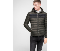 4Seasons Steppjacke, oliv