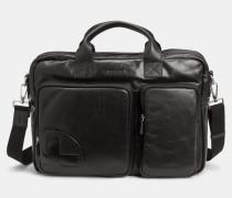 Briefcase Jones, schwarz