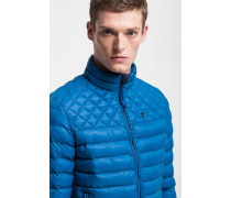 4Season Steppjacke, blau