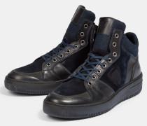 High Top Sneaker New Alex, dunkelblau