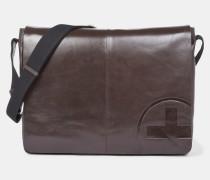 Messenger Bag Jones, braun