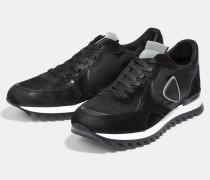 Sneaker New Claude, schwarz