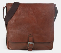Messenger Bag Greenford, cognac