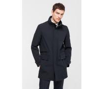 Mantel Dilan, dunkelblau