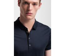 Polo-Shirt Paul, dunkelblau