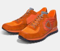 Sneaker New Claude, orange