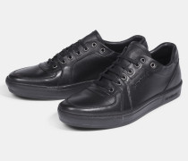 Sneaker Evans, schwarz