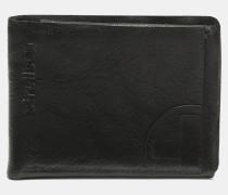 Geldbörse Edwyn, schwarz