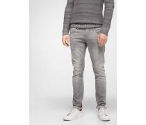 Jeans Robin, light grey