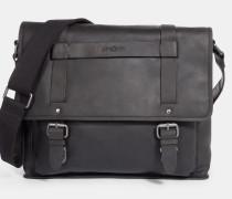 Messenger Bag Harper, schwarz