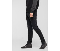 Jeans Ramone, graphit