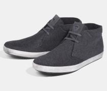 Sneaker Fox, dunkelgrau
