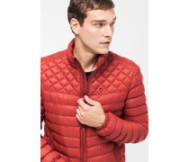 4Seasons Steppjacke, rot