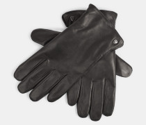 Smart Touch Handschuhe, schwarz