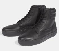 High Top Sneaker Erick, schwarz