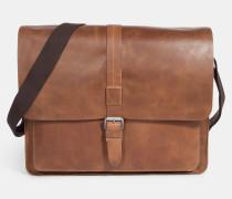 Messenger Bag Blake, cognac