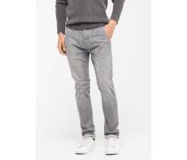 Jeans Robbie, grau