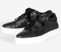Sneaker Daphne in Schwarz