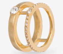 Ring Delicate in Gold