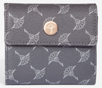 Geldbörse Penelope in Grau