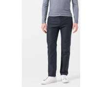 Chino Matthew in Grau-Blau