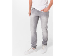 Jeans Stephen in Light Grey