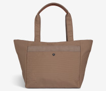Shopper Helena in Beige