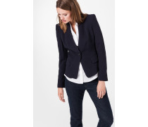 Blazer Julie in Marine