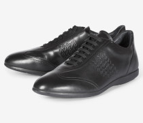 Sneaker New Raimon in Schwarz