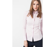 Bluse Bess in Rosa