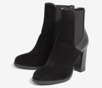 Ankle Boot in Schwarz