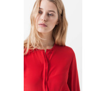 Bluse Bela in Rot