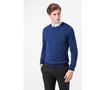 Pullover Denny in Royal-Blau Blau