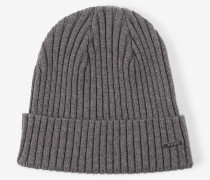 Mütze Fool in Grau