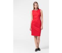 Etui-Kleid Dale in Rot