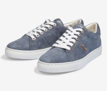 Sneaker Coralie in Grau-Blau
