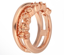 Ring Simply Modern in Roségold