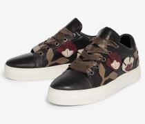 Sneaker Daphne in Dunkelgrau