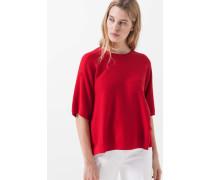 Pullover Kya in Rot