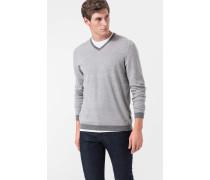 Pullover Giovanni in Grau