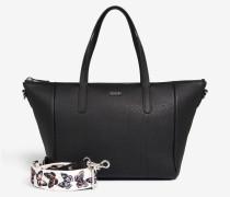 Handtasche Helena in Schwarz