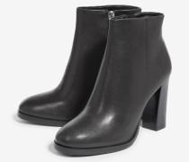Ankle Boot Viola in Schwarz