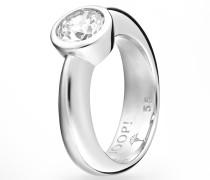 Ring Meryl in Silber