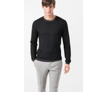 Pullover Simon in Anthazit