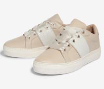 Sneaker Daphne in Creme-Weiß
