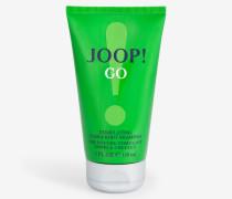 Go, Hair & Body Shampoo, 150 ml