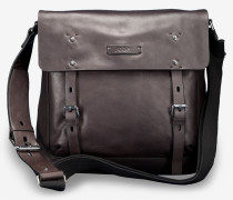 Messenger Bag Liana in Mocca