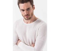 Pullover Vito in Weiß
